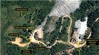 Mỹ hoan nghênh Triều Tiên mời quan sát viên tới bãi thử hạt nhân