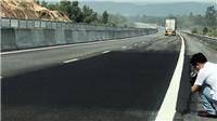 Bộ GTVT cho thu phí trở lại đường cao tốc Đà Nẵng-Quảng Ngãi
