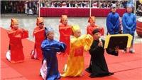 Thanh Hóa: Lễ hội đền Độc Cước được công nhận là Di sản văn hóa phi vật thể quốc gia