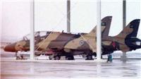 Rơi máy bay huấn luyện quân sự của Saudi Arabia, toàn bộ phi hành đoàn thiệt mạng