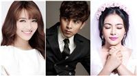 Showbiz 'hot' trong ngày: Phương Khánh bị rách trán khi thi Hoa hậu Thế giới, Bích Phương gây sốc với 'tạo hình phản cảm'