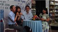 Kết nối văn học hiện đại Việt Nam – Hàn Quốc