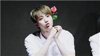 Chỉ với 7 giây, 'trai đẹp toàn cầu' Jin cũng khiến fan phải 'đứng tim'