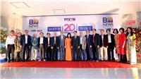 Ban BT Tin kinh tế - TTXVN: Địa chỉ cung cấp thông tin kinh tế chính thống
