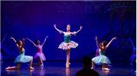 Trình diễn ballet 'Kẹp hạt dẻ - Giấc mơ thần tiên' chào đón năm mới 2019