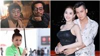 Showbiz 'hot' trong ngày: Phạm Anh Khoa hốc hác 'tu tâm', ca sĩ Hồng Nhung lại nhập viện?