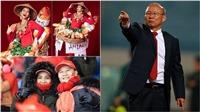Showbiz 'hot' trong ngày: Ca sĩ Hoàng Bách 'trách' HLV Park Hang Seo, trang phục 'bánh mì' không đại diện văn hóa Việt Nam