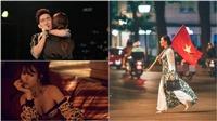 Showbiz 'hot' trong ngày: MV của Đông Nhi lọt Top thịnh hành ở Youtube nước ngoài, Minh Tú công bố 'quốc phục Con rồng cháu tiên'