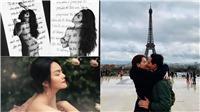 Showbiz 'hot' trong ngày: Hồ Ngọc Hà cùng Kim Lý sắp về chung một nhà? Phạm Quỳnh Anh trở lại đường đua V-Pop