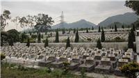 Bộ Quốc phòng thông tin về tìm mộ liệt sĩ Đỗ Văn Chấn