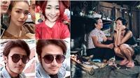 Showbiz 'hot' trong ngày: Tim bức xúc lên tiếng sau ồn ào ly hôn với Trương Quỳnh Anh