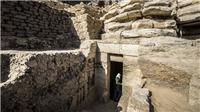 Ai Cập phát lộ thêm mộ cổ gần 5.000 năm tuổi