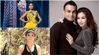 Showbiz 'hot' trong ngày: H'Hen Niê đã bị giả mạo hàng loạt trên Facebook, Võ Hạ Trâm lộ danh tính người yêu Ấn Độ