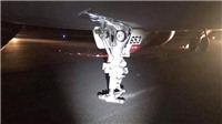 Tịch thu bằng lái vô thời hạn tổ lái máy bay Vietjet bị rơi bánh ở sân bay Buôn Ma Thuột