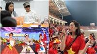 Showbiz 'hot' trong ngày: Bé 6 tuổi gây sốt với ca khúc 'Em yêu ông Park Hang Seo'