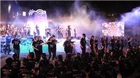 Hà Nội và nhiều tỉnh, thành phố tắt đèn hưởng ứng Giờ Trái Đất 2018