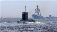 Chùm ảnh: 8 tiếng làm việc bận rộn mỗi ngày của các thủy thủ tàu ngầm Nga