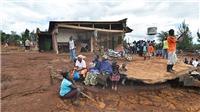 Ít nhất 44 người đã thiệt mạng trong vụ vỡ đập ở Kenya