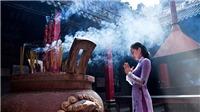 Đi đền, chùa đầu năm - phong tục đẹp, lễ sao cho đúng?