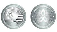 Phát hành Bộ sản phẩm đồng xu bạc chào mừng Hội nghị Thượng đỉnh Hoa Kỳ-Triều Tiên lần 2
