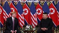 Trung Quốc hy vọng đối thoại Mỹ - Triều có thể tiếp tục