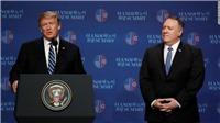 Thượng đỉnh Mỹ - Triều lần 2: Những nội dung chính trong cuộc họp báo của Tổng thống Trump