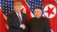Thượng đỉnh Hoa Kỳ - Triều Tiên lần 2: Lãnh đạo hai nước bắt đầu gặp nhau