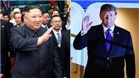 Thượng đỉnh Mỹ - Triều: Truyền thông Triều Tiên kêu gọi Mỹ có hành động đáp lại 'tương xứng'