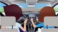 Lái xe ô tô du Xuân và những lưu ý không thể bỏ qua