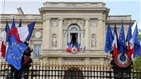 Bộ Ngoại giao Pháp bị phạt 450.000 euro do có ít phụ nữ ở các chức vụ quan trọng