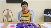 VIDEO: Điện Biên bắt vụ vận chuyển 90.000 viên ma túy tổng hợp