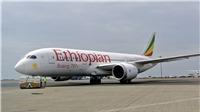 Vụ tai nạn máy bay Ethiopia: Nhiều nạn nhân là người nước ngoài