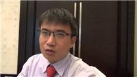 Kỷ luật khai trừ khỏi Đảng đối với ông Trần Đức Anh Sơn vì viết, đăng bài sai sự thật trên mạng xã hội