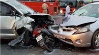 Ngày 30/4, tai nạn giao thông cướp đi 22 sinh mạng
