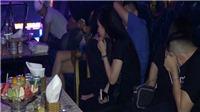 Phát hiện gần 100 người dương tính với ma tuý tại karaoke Gossip
