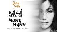 Hương Tràm tặng 'quà âm nhạc' cho công chúng trước khi nghỉ hát đi du học