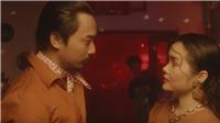 Đoàn Thúy Trang tung MV 'Sao không nhìn em âu yếm': Liệu có 'lật đổ' được 'Tình yêu màu nắng'?