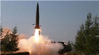 Chủ tịch Kim Jong Un giám sát diễn tập 'tấn công tầm xa'