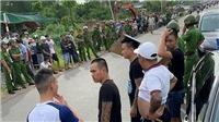 Khởi tố, bắt tạm giam chủ doanh nghiệp gọi người bao vây xe công an tại Đồng Nai