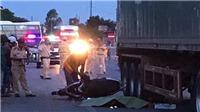 Một cán bộ coi thi Kỳ thi Trung học Phổ thông quốc gia bị tai nạn tử vong