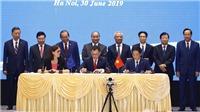 Ký kết Hiệp định Thương mại tự do và Hiệp định Bảo hộ đầu tư giữa Việt Nam và EU