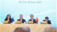 Hiệp định Thương mại tự do Việt Nam - EU - Bài 4: Cơ hội lớn cho ngành thủy sản bứt phá