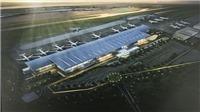 Thẩm định Báo cáo nghiên cứu tiền khả thi Dự án xây dựng nhà ga T3 Tân Sơn Nhất