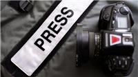38 nhà báo bị sát hại trên thế giới trong nửa đầu năm 2019