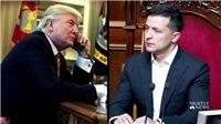 Tổng thống Donald Trump chỉ trích cuộc điều tra của Hạ viện nhằm luận tội ông