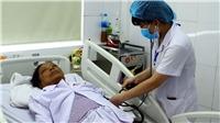 Vụ tai biến chạy thận ở Nghệ An: Sức khỏe các bệnh nhân đã chuyển biến tốt