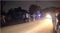 Truy bắt đối tượng đánh chết người sau khi va chạm giao thông