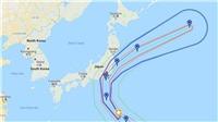 Nhật Bản: Siêu bão Faxai tấn công trực tiếp vào thủ đô Tokyo
