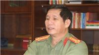 Công bố quyết định cách chức Giám đốc Công an tỉnh Đồng Nai đối với Đại tá Huỳnh Tiến Mạnh