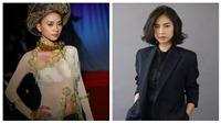 Ngô Thanh Vân thanh minh về việc mặc 'áo dài không nội y' và chỉ trích ca sĩ Mỹ